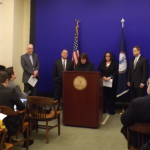 January 20th Press Conference on Bill to End Conversion Therapy